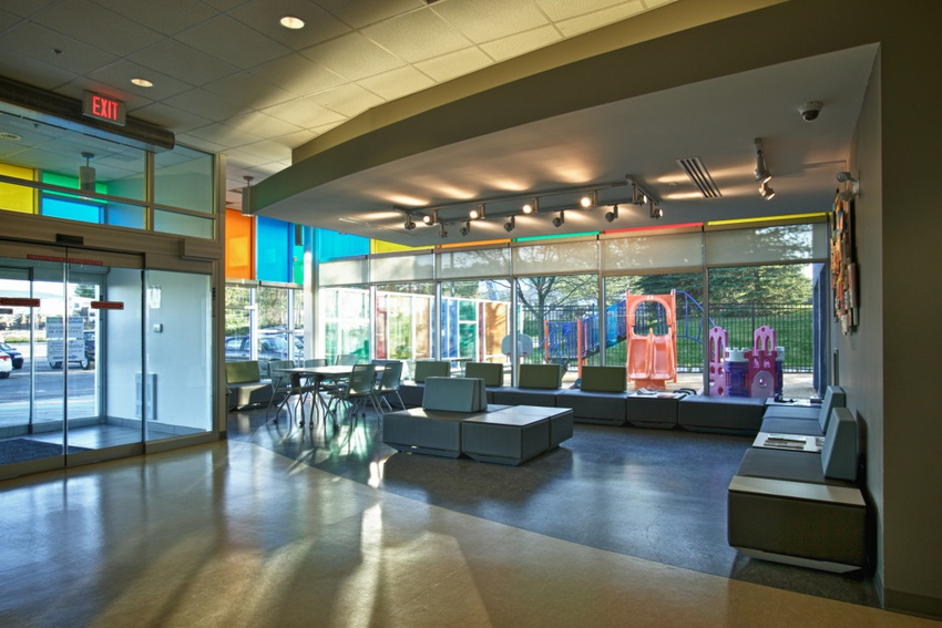 Commercial Interior Design Kitchener
