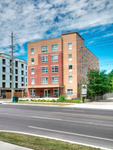 Supportive Housing of Waterloo Region (SHOW)